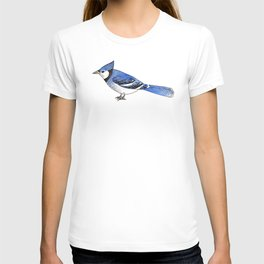 Bully Blue Jay T-shirt