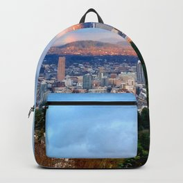 DOWNTOWN PORTLAND - SUMMER Backpack
