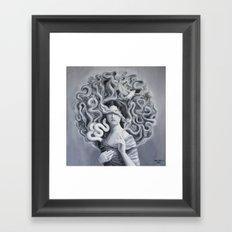 Pursuit Framed Art Print
