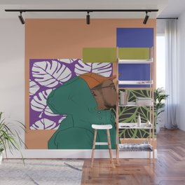 Fall Looks // Summer Vibes Wall Mural