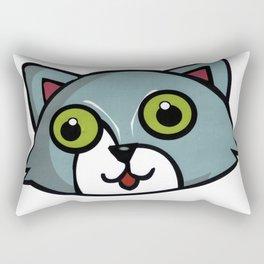 Toonish Anya! Rectangular Pillow