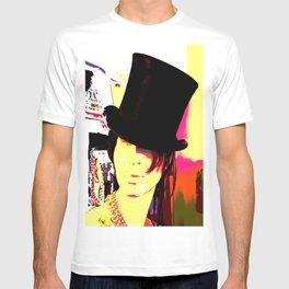Cotton Club Topper T-shirt