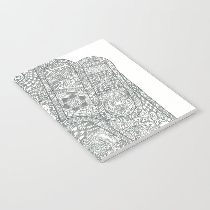 Peace Notebook