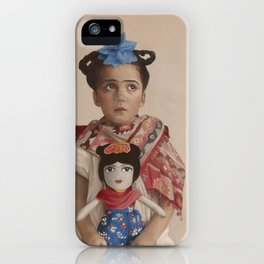 The Fridas iPhone Case