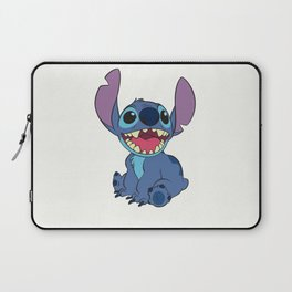 Happy Stitch Laptop Sleeve