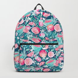 Drops of Grapefruit Dew Backpack