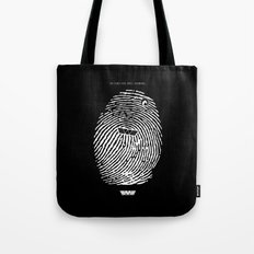 Prometheus. Tote Bag
