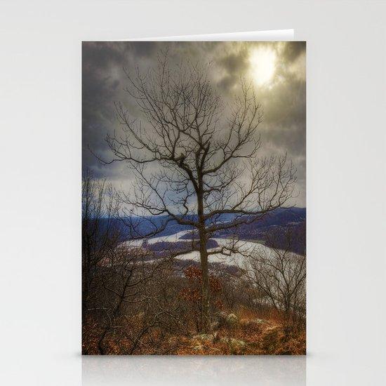 Hudson Highlands Stationery Cards