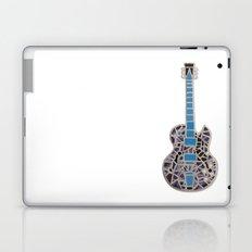 Gitar Laptop & iPad Skin