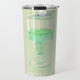 Absinthe Travel Mug
