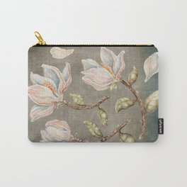 Magnolie Carry-All Pouch
