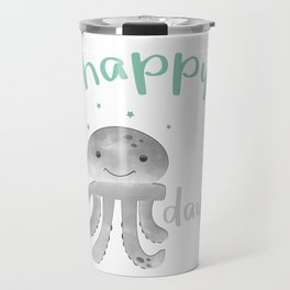 Happy Pi Day Travel Mug