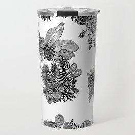 Flora 1 Travel Mug