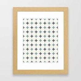 Science Lab Framed Art Print