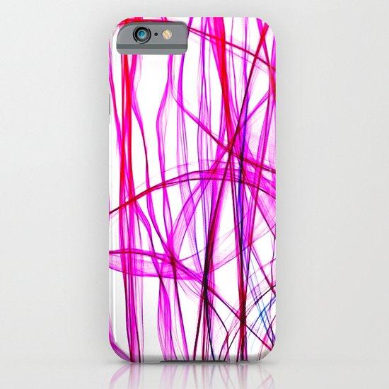 PIXEL RAINBOW iPhone & iPod Case