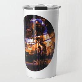 Rabobank Colours Travel Mug