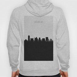 City Skylines: Memphis Hoody