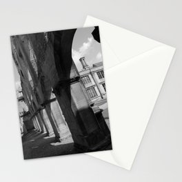 Archways at Kirby Hall Stationery Cards