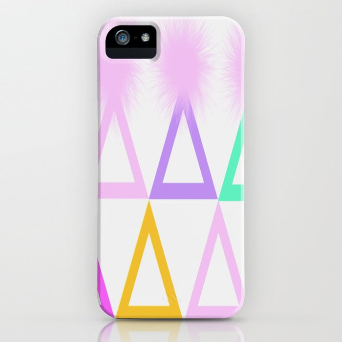 aaa iPhone Case