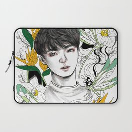 BTS Jungkook Laptop Sleeve