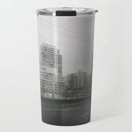 Rainy City Travel Mug
