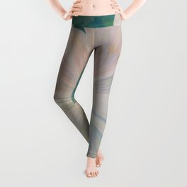 Give Peace A Chance Leggings