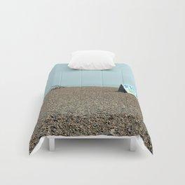 Beaches of Brighton Comforters