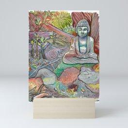 Sacred Spaces Mini Art Print