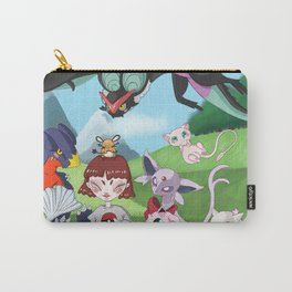 pokefriend Carry-All Pouch