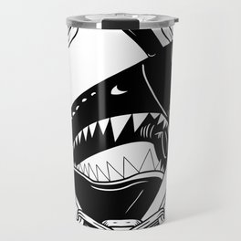 Fheen Warhawk  Travel Mug