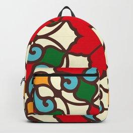 Slavic Window Backpack