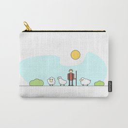 Shepherd Carry-All Pouch