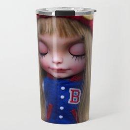 Erregiro Blythe doll Nicky Travel Mug