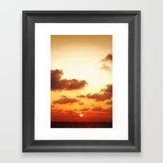 Better Tomorrow... Framed Art Print