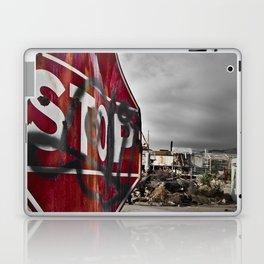Environmental Laptop & iPad Skin