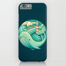 Into the Ocean iPhone 6s Slim Case