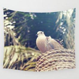 Like a Bird Wall Tapestry