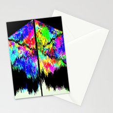 Calamity Inverted Stationery Cards