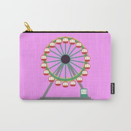 Big Wheel Carry-All Pouch