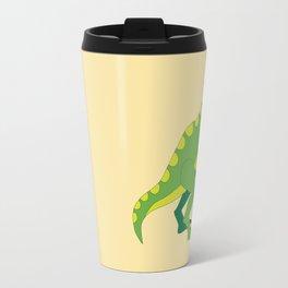 Dorkasaurus Travel Mug
