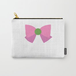 Sailor Jupiter Bow Carry-All Pouch
