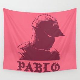 I Feel Like Pablo. Wall Tapestry