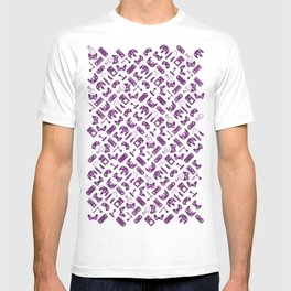 Control Your Game - Phlox T-shirt
