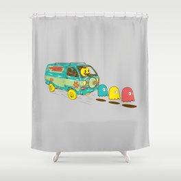 Loan Van Shower Curtain