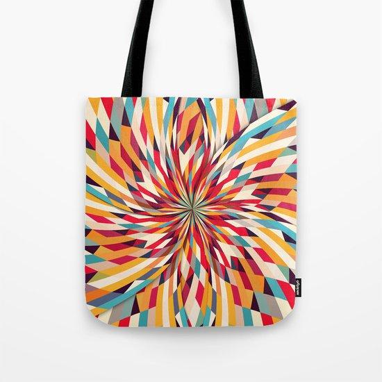 In Flower Tote Bag