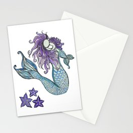 Merbaby Stationery Cards