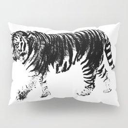Tiger Prowl Pillow Sham