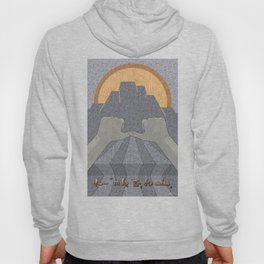 Perseverance - (Artifact Series) Hoody