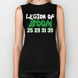 Legion of Boom Biker Tank