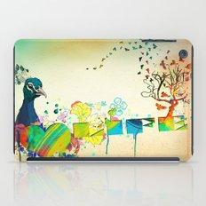 I Heart Life iPad Case